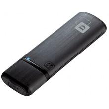 WiFi-адаптер D-Link DWA-182 AC1200, USB (DWA-182)