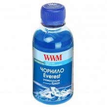 Чорнило WWM EVEREST Light Cyan для Epson 100г (EP02/LCP-2) пігментне