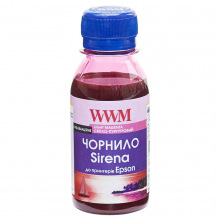 Чорнило WWM SIRENA Light Magenta для Epson 100г (ES01/LM-2) сублімаційне