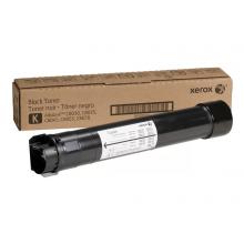 Картридж Xerox Black (006R01701)