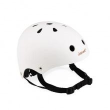 Захисний шолом Janod білий, розмір S J03277 (J03277)