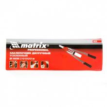 Заклепник дворучний для заклепок 3.2-4.0-4.8-6.0-6.4 мм, MTX PROFESSIONAL (MIRI405359)