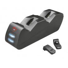 Зарядная станция Trust для PlayStation GXT 245 Duo Charging Dock (21301)