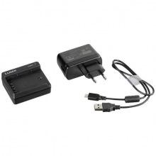 Зарядное ус-во Panasonic DMW-BTC13E для аккумулятора DMW-BLF19E (DMW-BTC13E)
