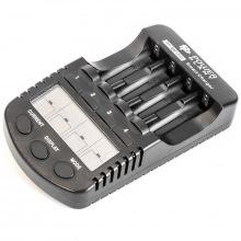 Зарядное устройство PowerPlant для аккумуляторов AA, AAA/ PP-EU1000 (DV00DV2362)