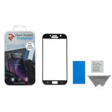 Защитное стекло 2E Samsung Galaxy A7 2017 2.5D Black border FG (2E-TGSG-GA7)