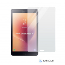 Защитное стекло 2E Samsung Galaxy Tab A 8.0 (2017) SM-T385 2.5D clear (2E-TGSG-TABA8.017)