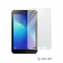 Захисне скло 2Е Samsung Galaxy Tab Active 2 8.0 (SM-T395) 2.5D clear (2E-TGSG-TABACT28)