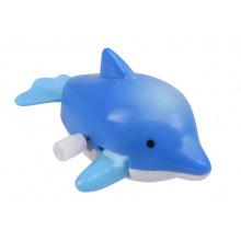 Заводна іграшка goki Дельфін  (13100G-6)