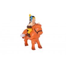 Заводна іграшка goki Індіанець  (13094G-4)