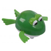 Заводна іграшка goki Жабка  (13100G-3)