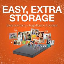 "Жорсткий диск Seagate Basic 2.5"" USB 3.0 1TB Gray (STJL1000400)"