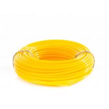 Жилка для тримера кругла 2.0 мм х 15 м, Denzel (MIRI96145)