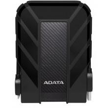 "Жорсткий диск ADATA 2.5"" USB 3.1 4TB HD710 Pro захист IP68 Black (AHD710P-4TU31-CBK)"