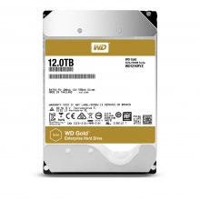 """Жорсткий диск WD 3.5"""" SATA 3.0 12TB 7200 256MB Gold (WD121KRYZ)"""