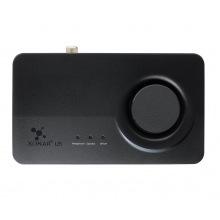 Внешняя звуковая карта Asus Xonar U5 (90YB00FB-M0UC00)