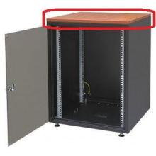 "Шкаф 19"" ZPAS SJB, без столешницы (WZ-3987-01-04-161-BBL)"