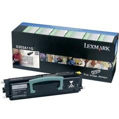 Lexmark Black (X203A11G)