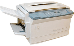 Xerox WorkCentre Pro 315