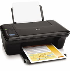 HP Deskjet 3050 AiO J610f