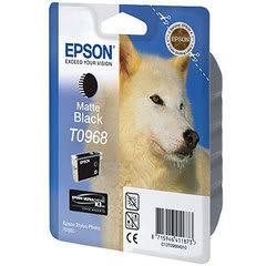 Epson T0968 Matte Black C13T09684010