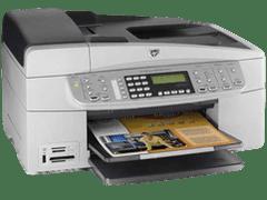 HP Officejet 6304