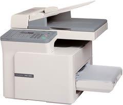 Canon Fax-L400