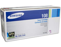 Samsung 108S Black (MLT-D108S/SEE)