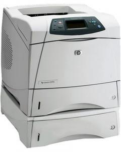 HP LaserJet 4300tn