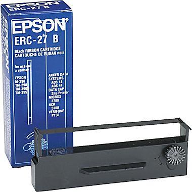 Epson ERC 27