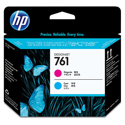 HP 761 Magenta CH646A