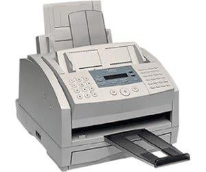 Canon Fax–L350