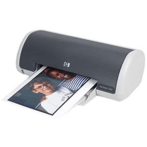 HP Deskjet 3420v