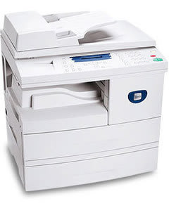 Xerox WorkCentre 4118 - Копи картридж - фотобарабан - Drum unit dd900ce0c0e80
