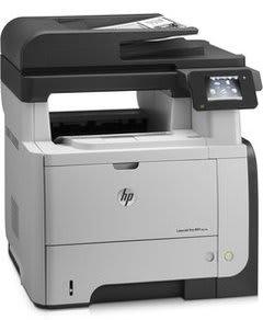 HP LaserJet Pro 500 M521dw c Wi–Fi