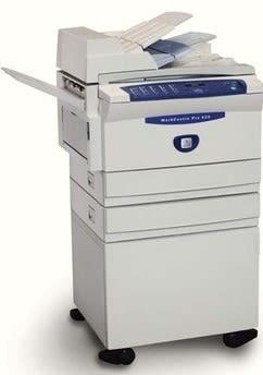 Xerox WorkCentre Pro 420