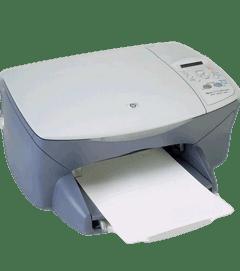 HP PSC 2110xi