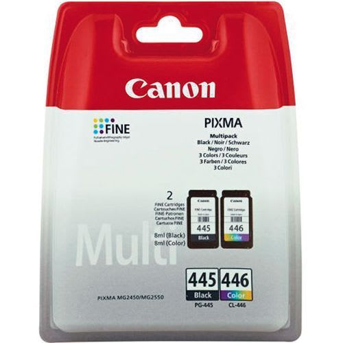 Canon PG-445/CL-446 8283B004