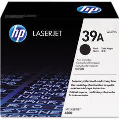 HP 39A Black Q1339A