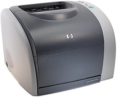 HP LASERJET 2550LN DRIVERS FOR WINDOWS 10