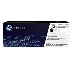 HP 12L Black (Q2612L)