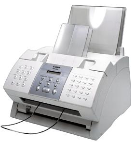 Canon Fax-L200