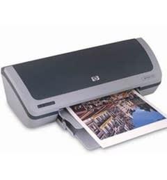HP Deskjet 3658