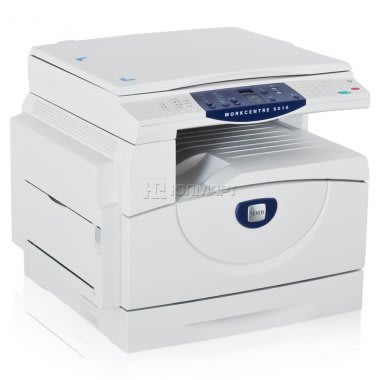 Xerox WorkCentre 5016