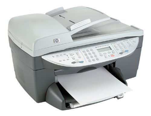 HP Officejet 6110