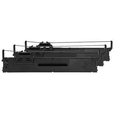 Epson Black C13S015339 3-Pack