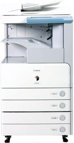 Canon IR-2830