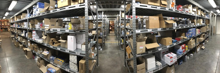 Worldwide Manufacturing, E. D. - Самый Большой в Украине Склад Расходных Материалов для Принтеров