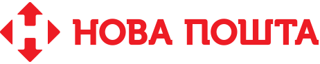 Логотип Перевозчика Новая Почта