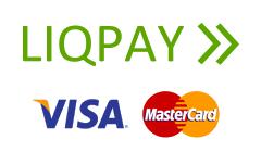 Логотип LiqPay Приват Банка